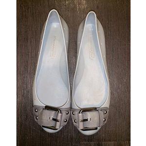 BCBGMAXAZRIA Buckle Shoes 39